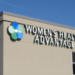 womens health channel letters